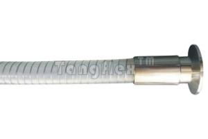 钢丝增强PU管-PD