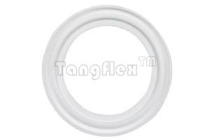 法兰白色卡式Silicone垫圈