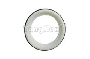 迷你特氟龙夹(三元乙丙橡胶或者氟橡胶)垫圈