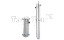 滤桶-管道式L型