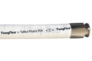 TWE(内PTFE,外硅胶)